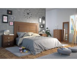 Dormitorio Luxemburgo.