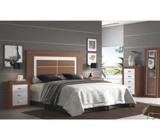 (3) Dormitorio Europa.