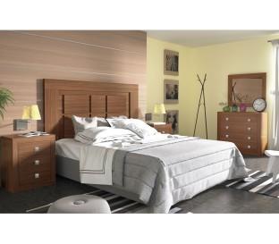(7) Dormitorio Europa.