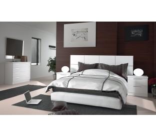 Dormitorio Los Barrios