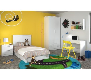 Dormitorio Alcalá
