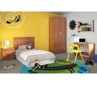 Dormitorio Benalup