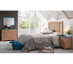 Dormitorio Wends7