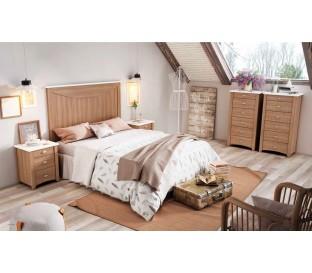 Dormitorio Wends8