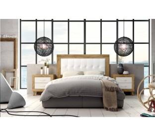 Dormitorio Vintage 3.