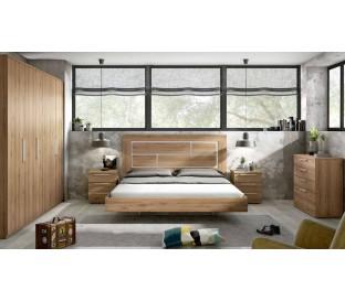 Dormitorio matrimonio Jewell