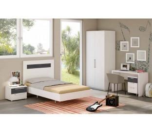 Dormitorio juvenil Jewell