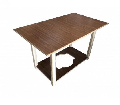 Mesa camilla completa (DM)