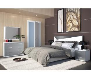 Dormitorio Cádiz.