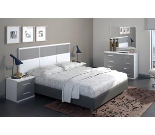 Dormitorio Barbate