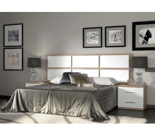 Dormitorio Zahara