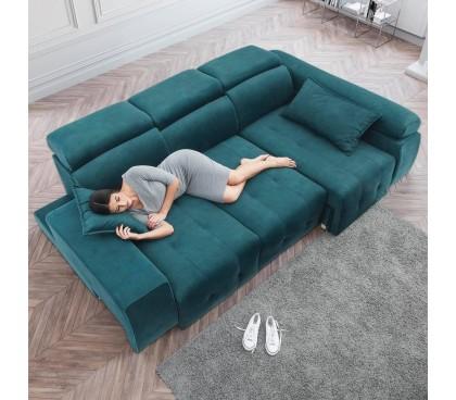 Gran Chaiselongue cama