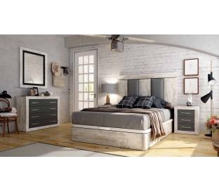 Dormitorio Vintage 1.