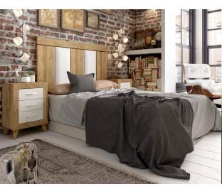 Dormitorio Vintage 5.