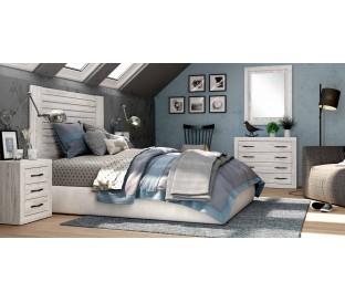 Dormitorio Vintage 6.