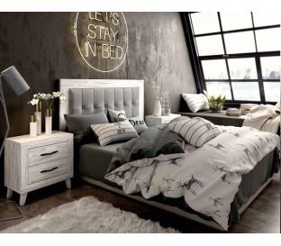 Dormitorio Vintage 8.