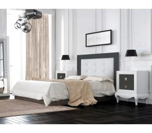 Dormitorio Cuarzo.